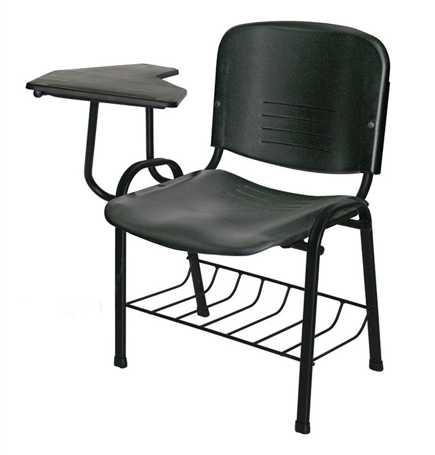 Banca Ellittico  respaldo-asiento-paleta polipropileno IMOHP-2600