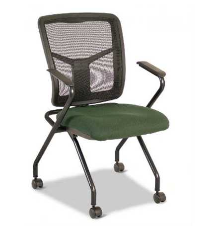 Silla multifuncional 4 puntos con rodajas asiento abatible. IMRE-1515