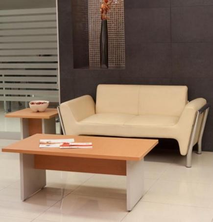 Mesa de Centro Evo