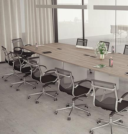 Mesa de Juntas Consejo 2