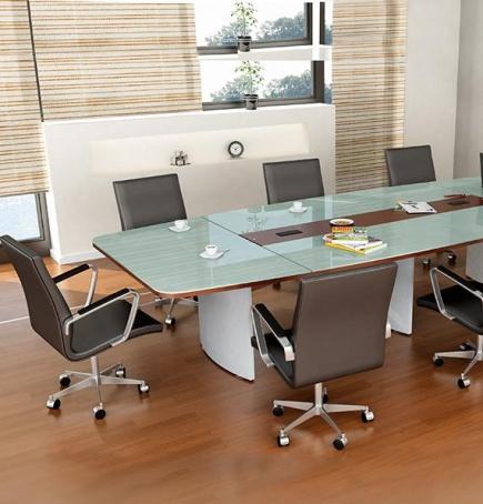 Mesa de Juntas Consejo