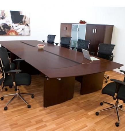 Mesa de Juntas Tempo