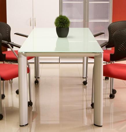 Mesa de Negocios Base