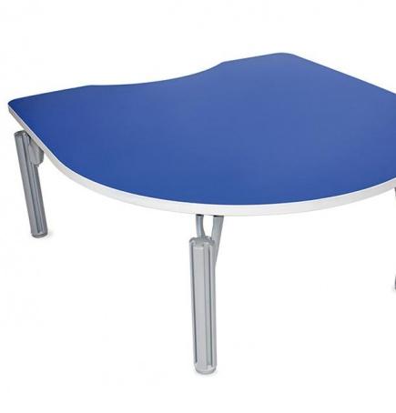 Mesa para Capacitación AL-1010-Infantil