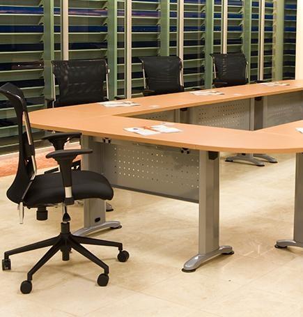 Mesa para Conferencias Aire