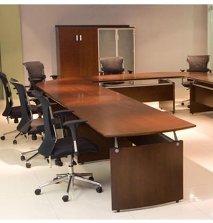 Mesa para Conferencias Tempo